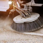twin cities street sweeping professional